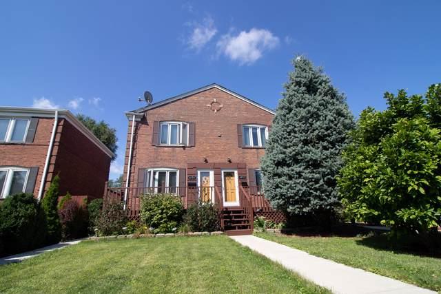6434 S Lorel Avenue, Chicago, IL 60638 (MLS #10552945) :: Ani Real Estate