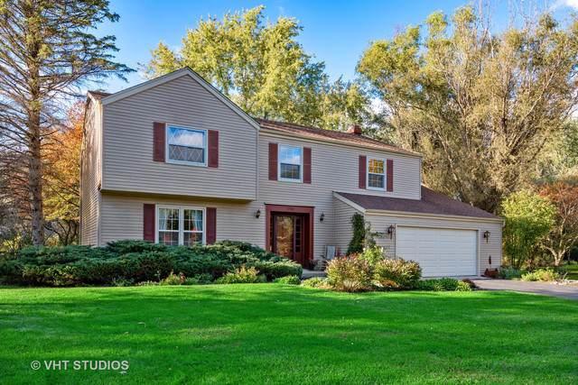 1758 Hillcrest Park, Sleepy Hollow, IL 60118 (MLS #10552946) :: Angela Walker Homes Real Estate Group