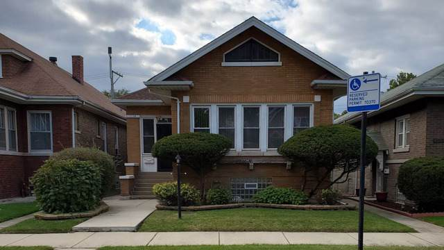 7734 S Cregier Avenue, Chicago, IL 60649 (MLS #10552949) :: Ani Real Estate