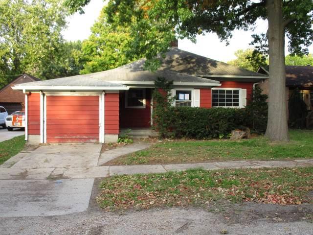 1008 Van Buren Street, Streator, IL 61364 (MLS #10552973) :: The Wexler Group at Keller Williams Preferred Realty