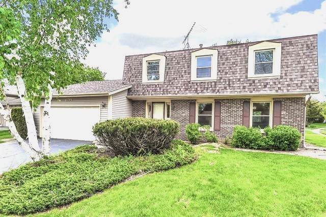 1675 Virginia Drive, Elk Grove Village, IL 60007 (MLS #10552977) :: Ani Real Estate