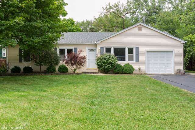 18840 Highland Avenue, Homewood, IL 60430 (MLS #10552982) :: The Wexler Group at Keller Williams Preferred Realty