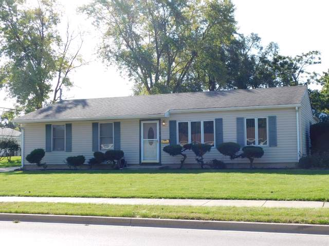 41 Belmont Drive, Romeoville, IL 60446 (MLS #10552994) :: Property Consultants Realty