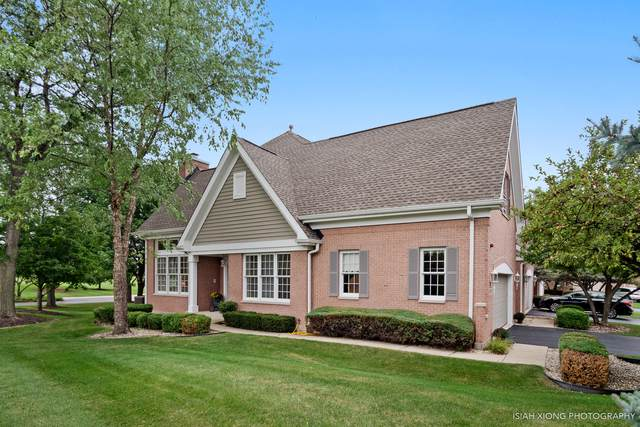 4254 Stableford Lane, Naperville, IL 60564 (MLS #10552995) :: The Perotti Group | Compass Real Estate
