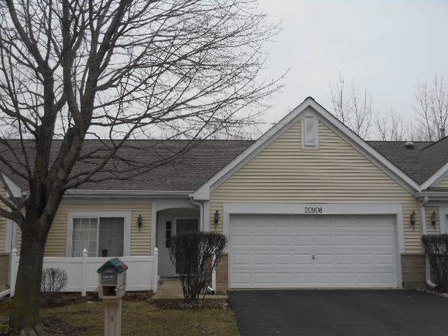 20908 W Chinaberry Court, Plainfield, IL 60544 (MLS #10553018) :: The Wexler Group at Keller Williams Preferred Realty