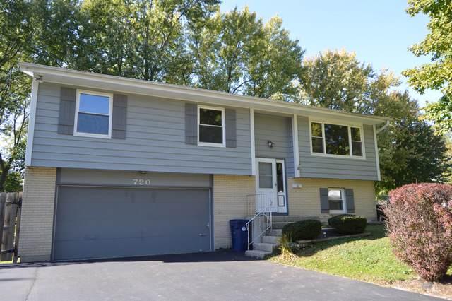 720 Scott Street, Algonquin, IL 60102 (MLS #10553027) :: Baz Realty Network   Keller Williams Elite