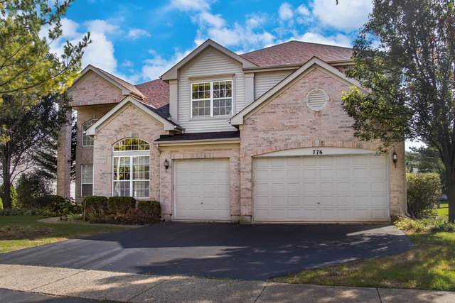 776 Sigmund Road, Naperville, IL 60563 (MLS #10553028) :: The Wexler Group at Keller Williams Preferred Realty