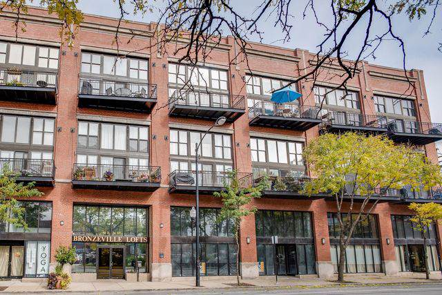 50 E 26th Street #412, Chicago, IL 60616 (MLS #10553029) :: Touchstone Group