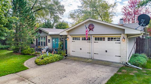 461 Cumberland Lane, Bolingbrook, IL 60440 (MLS #10553054) :: The Wexler Group at Keller Williams Preferred Realty