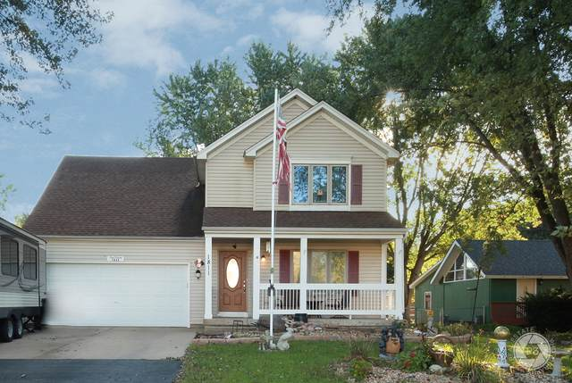 1811 Glyn Drive, Sandwich, IL 60548 (MLS #10553063) :: Baz Realty Network | Keller Williams Elite