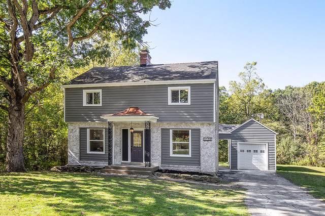 3740 Merioneth Drive, Crete, IL 60417 (MLS #10553077) :: Property Consultants Realty