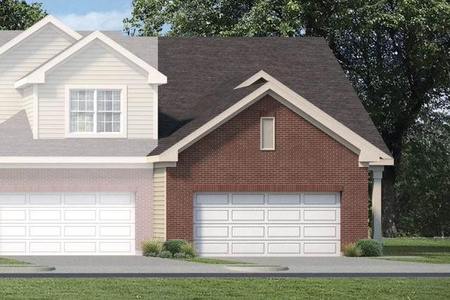 104 Dorset Avenue, Oswego, IL 60543 (MLS #10553129) :: The Dena Furlow Team - Keller Williams Realty