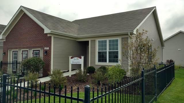 106 Dorset Avenue, Oswego, IL 60543 (MLS #10553134) :: The Dena Furlow Team - Keller Williams Realty