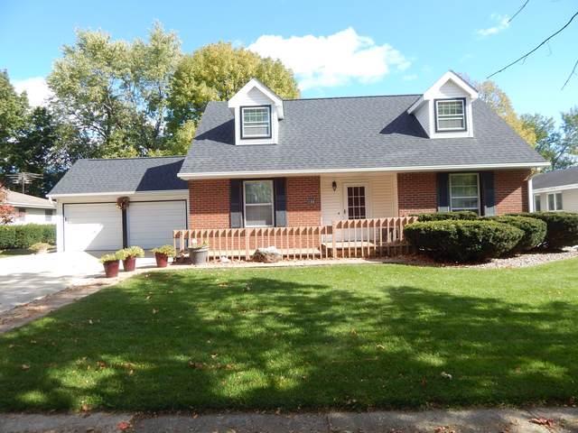 106 Illini Drive, Minooka, IL 60447 (MLS #10553165) :: Berkshire Hathaway HomeServices Snyder Real Estate