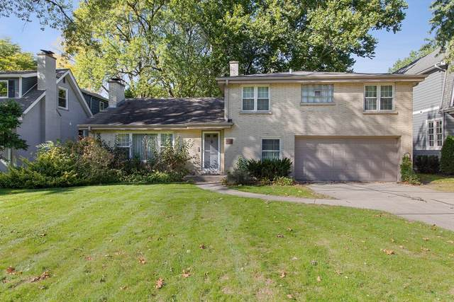 5118 Lawn Avenue, Western Springs, IL 60558 (MLS #10553232) :: The Wexler Group at Keller Williams Preferred Realty