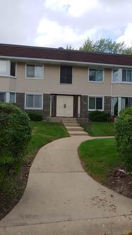 3012 Roberts Drive #5, Woodridge, IL 60517 (MLS #10553235) :: Ryan Dallas Real Estate