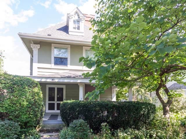 123 N Grant Street N, Hinsdale, IL 60521 (MLS #10553239) :: The Wexler Group at Keller Williams Preferred Realty