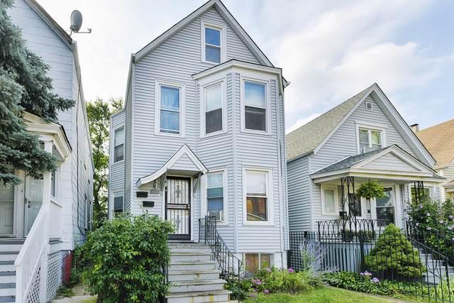 2965 N Wisner Avenue, Chicago, IL 60618 (MLS #10553258) :: Baz Realty Network   Keller Williams Elite