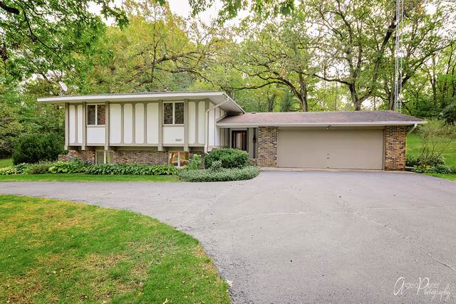 3307 Sherwood Forest Drive, Spring Grove, IL 60081 (MLS #10553259) :: Property Consultants Realty