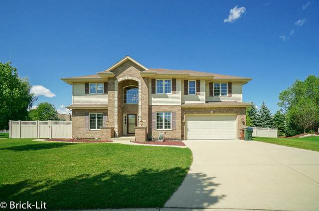 710 Willowfield Court, New Lenox, IL 60451 (MLS #10553260) :: The Wexler Group at Keller Williams Preferred Realty