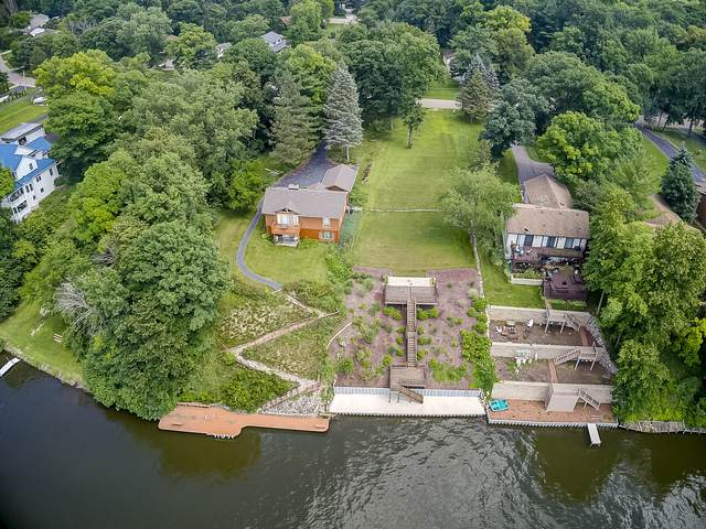 818 Lake Holiday Drive, Lake Holiday, IL 60548 (MLS #10553267) :: The Wexler Group at Keller Williams Preferred Realty