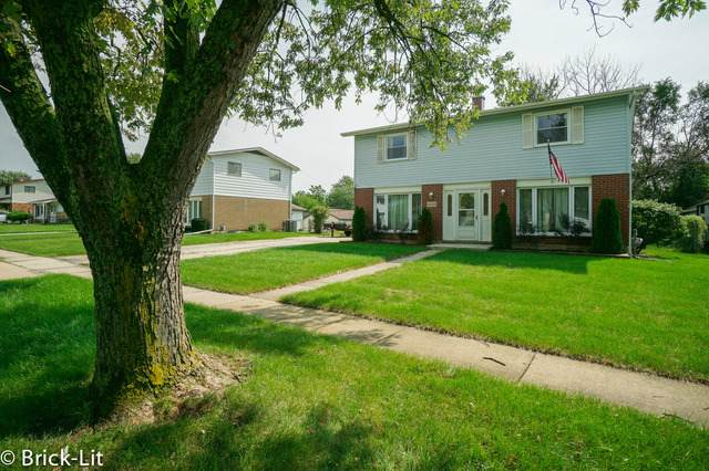 9429 Willow Lane, Mokena, IL 60448 (MLS #10553272) :: The Wexler Group at Keller Williams Preferred Realty