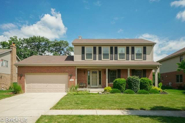 1119 Berkley Lane, Lemont, IL 60439 (MLS #10553283) :: The Wexler Group at Keller Williams Preferred Realty