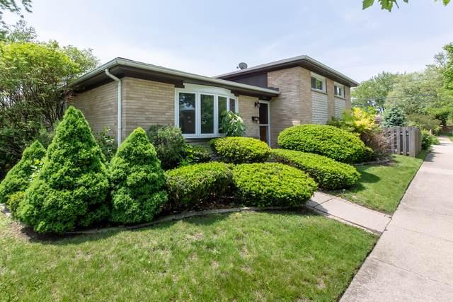 9256 Lavergne Avenue, Skokie, IL 60077 (MLS #10553347) :: Lewke Partners
