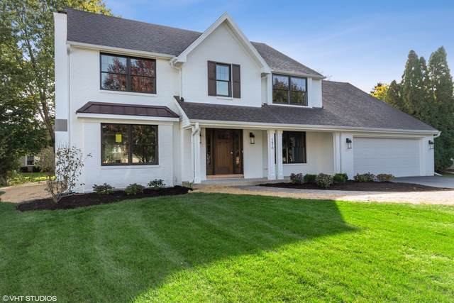 1470 Farington Court, Naperville, IL 60563 (MLS #10553354) :: The Wexler Group at Keller Williams Preferred Realty