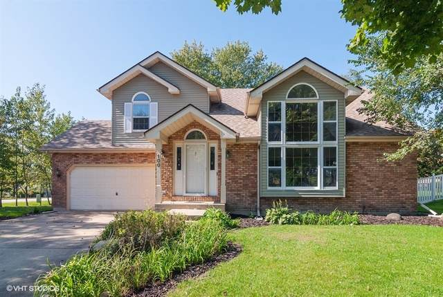 100 Juniper Drive, North Aurora, IL 60542 (MLS #10553364) :: Property Consultants Realty
