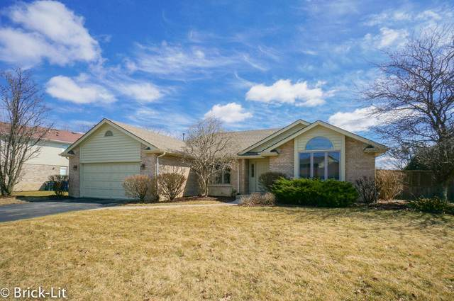 10513 Oconnell Avenue, Mokena, IL 60448 (MLS #10553380) :: The Wexler Group at Keller Williams Preferred Realty