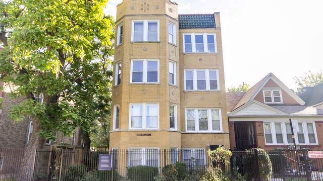 2229 N Kimball Avenue 3E, Chicago, IL 60647 (MLS #10553382) :: Touchstone Group