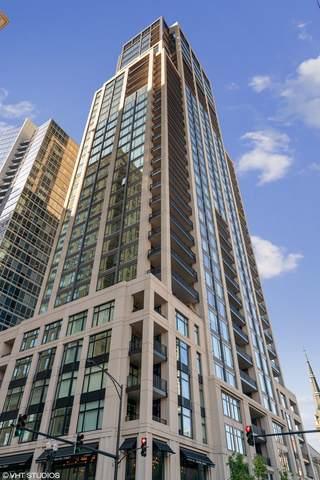 9 W Walton Street #1402, Chicago, IL 60610 (MLS #10553393) :: Touchstone Group