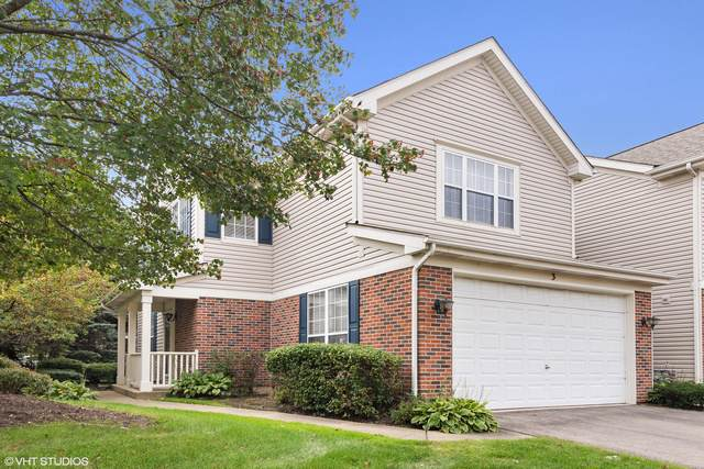 3 Blue Stem Court, Streamwood, IL 60107 (MLS #10553402) :: Property Consultants Realty