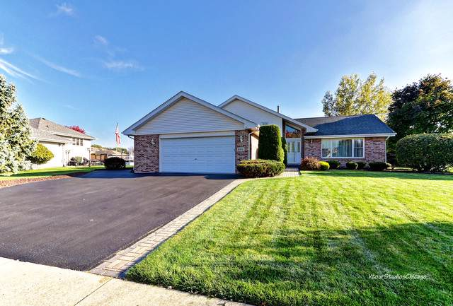 680 W Michigan Road, New Lenox, IL 60451 (MLS #10553413) :: The Wexler Group at Keller Williams Preferred Realty
