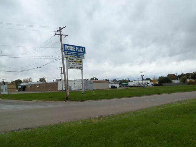 0 Commercial Drive, Morris, IL 60450 (MLS #10553432) :: Ryan Dallas Real Estate