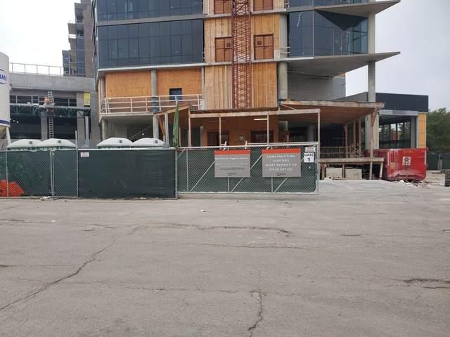 1554 Larrabee Street, Chicago, IL 60610 (MLS #10553434) :: Touchstone Group