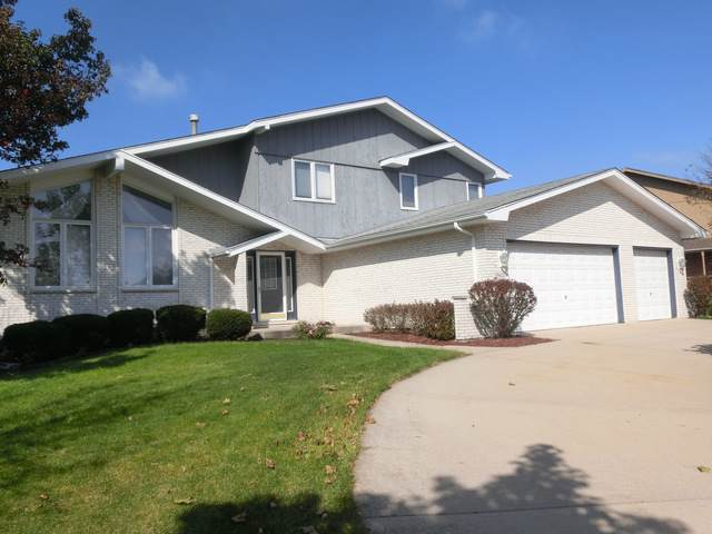 19612 Ridgemont Drive, Tinley Park, IL 60487 (MLS #10553459) :: The Wexler Group at Keller Williams Preferred Realty