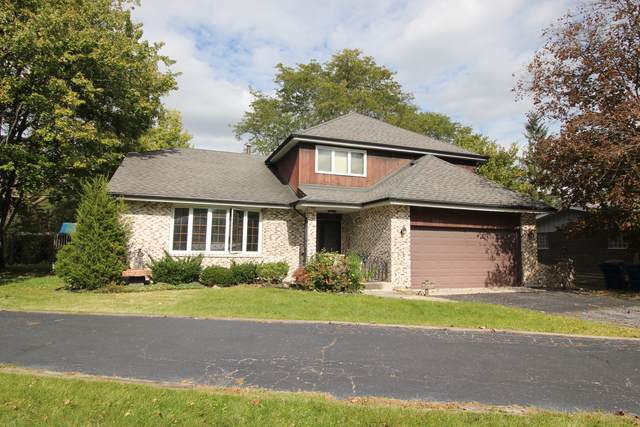 12900 S 70TH Court, Palos Heights, IL 60463 (MLS #10553463) :: The Wexler Group at Keller Williams Preferred Realty