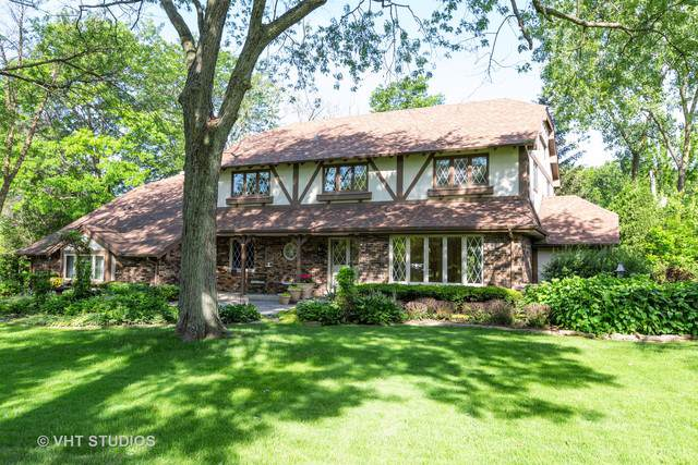 1 Sunnyslope Road, Palos Park, IL 60464 (MLS #10553481) :: The Wexler Group at Keller Williams Preferred Realty