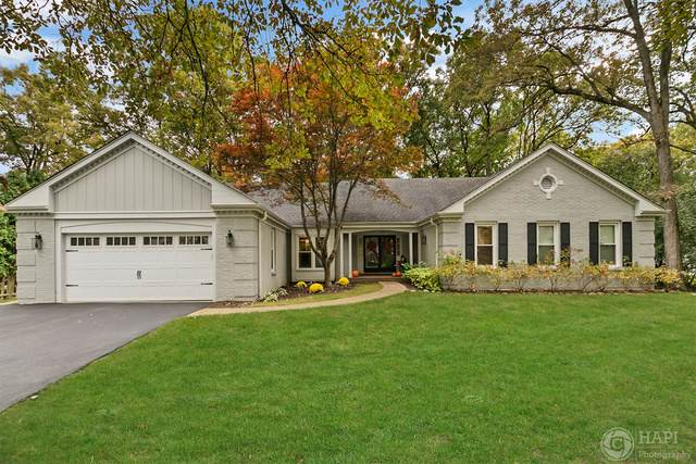 224 Surrey Lane, Lake Forest, IL 60045 (MLS #10553508) :: Berkshire Hathaway HomeServices Snyder Real Estate