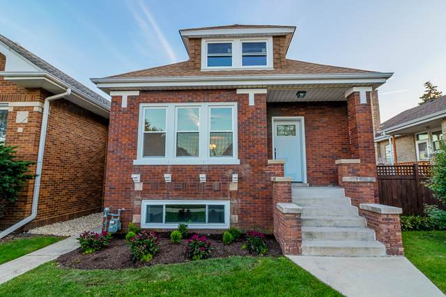 5743 W Roscoe Street, Chicago, IL 60634 (MLS #10553511) :: Property Consultants Realty