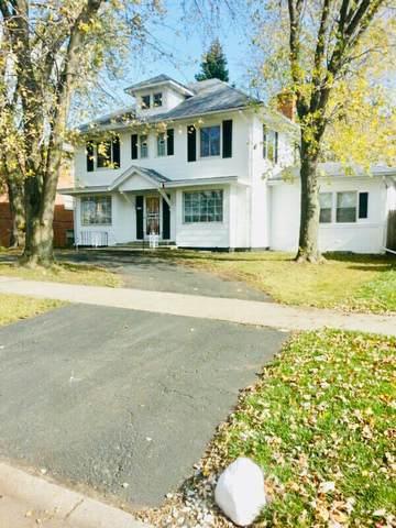 15023 University Avenue, Dolton, IL 60419 (MLS #10553525) :: Ryan Dallas Real Estate