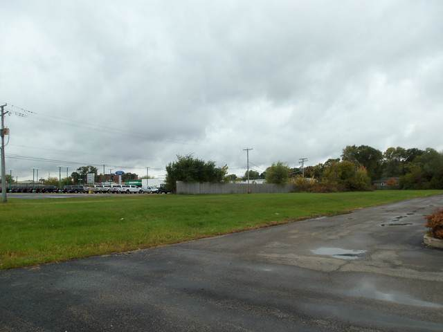Lot 2 Commercial Drive, Morris, IL 60450 (MLS #10553530) :: Ryan Dallas Real Estate