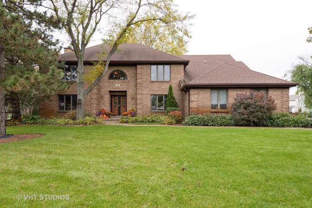 702 Galway Drive, Prospect Heights, IL 60070 (MLS #10553562) :: Berkshire Hathaway HomeServices Snyder Real Estate