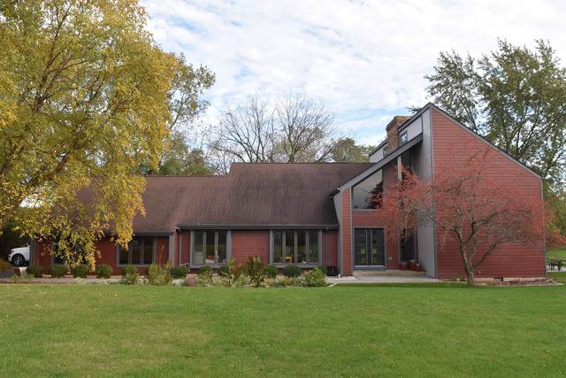5 Mohawk Court, South Barrington, IL 60010 (MLS #10553566) :: Property Consultants Realty