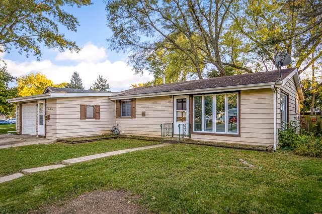 151 Sioux Avenue, Carpentersville, IL 60110 (MLS #10553570) :: Touchstone Group