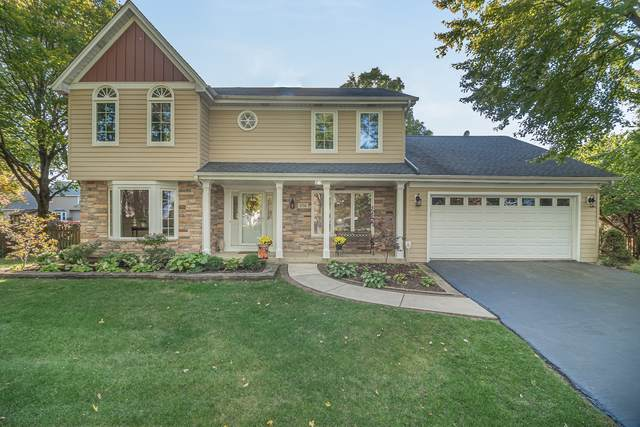 1708 Prince Court, Naperville, IL 60563 (MLS #10553572) :: The Wexler Group at Keller Williams Preferred Realty