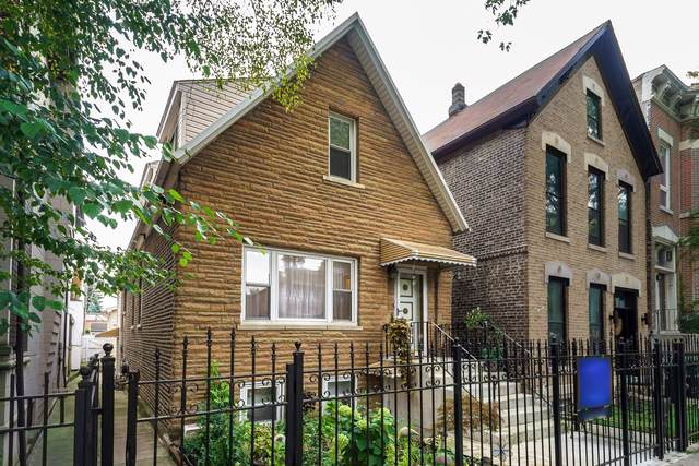 2012 N Oakley Avenue, Chicago, IL 60647 (MLS #10553590) :: Touchstone Group