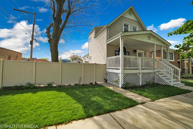 1534 Clarence Avenue, Berwyn, IL 60402 (MLS #10553591) :: Property Consultants Realty